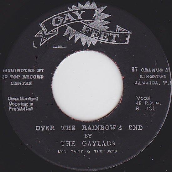 A:OVER THE RAINBOW'S END / THE...