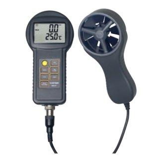 【WS-01】風速・風量・温度計