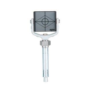 【TT-0】定点観測用プリズム(オフセット −0mm)