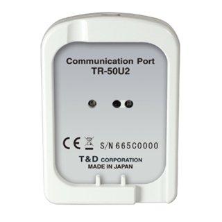 【TR-50U2】コミュニケーションセット おんどとりJr