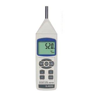 【SL-4023SD】デジタル騒音計