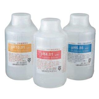 【1644962】PH計 標準液 pH10.01