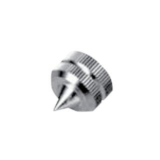【測針器B】反射ミニプリズム設置器具