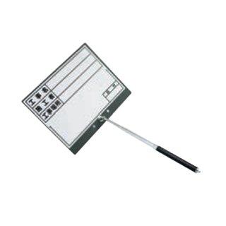【B5-1/02382】伸縮式ホワイトボード