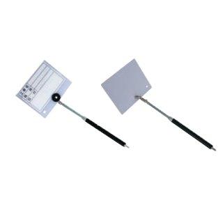 【500/02386】伸縮式ホワイトボード