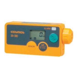 【XA-380】ポケット型可燃性ガス検知器
