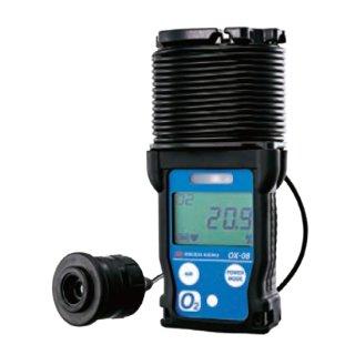 【OX-08】ポータブル酸素モニター