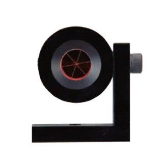 【TK-10】L型定点観測用プリズム(オフセット −25mm)