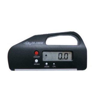 【DI-100M】コンパクトデジタル水平器