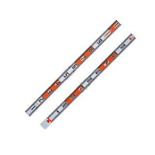 【LR-56】二ツ折標尺 1.1m×2ツ折