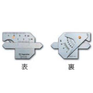 【WG-1】溶接ゲージ M