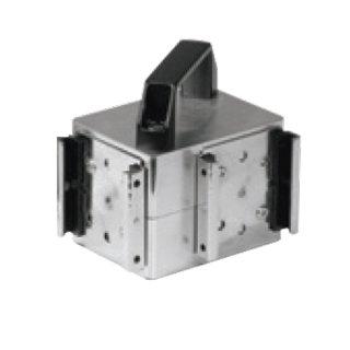 【SSM-60H】工事ヘルメット用ヘッドセット