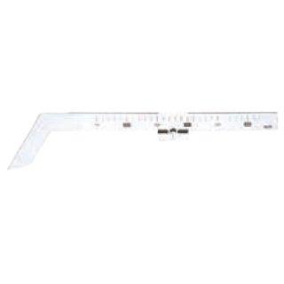 【SWG-ARM50】管底用アーム 50cm