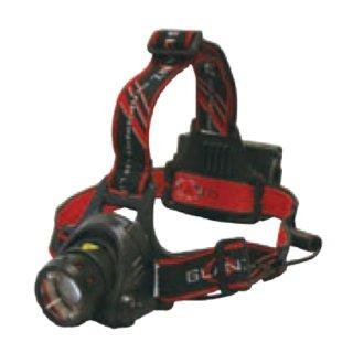 【MF9100HR】充電式LEDヘッドライト