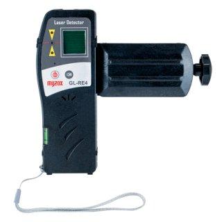 【GL-RE4/GL-RC】受光器セット G−410R用(受光器とクランプのセット)
