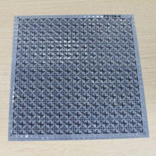 ソキア純正 反射シート RS15N−K (15mm×15mm・196枚/1シート)