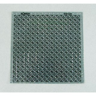 ソキア純正 反射シート RS20N−K (20mm×20mm・100枚/1シート)
