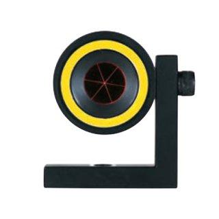 【TK-10S】L型定点観測用プリズム 高視認タイプ(オフセット −25mm)