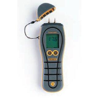 【TM2】木材水分計ティンバーマスターTM2 温度プローブ付