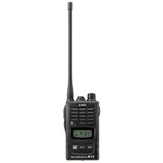 【DJ-M10】複数同時通話システム DJ−Mシステム 子機