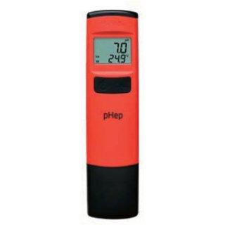 【HI98107N】pH電子ペーパー pHep(ペップ)