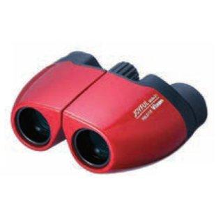【MS8×21】双眼鏡ジョイフル MS8×21 レッド