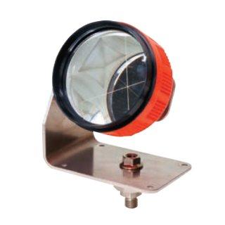 【TT-41】定点観測用プリズム2.5インチベースキット(オフセット −41mm)