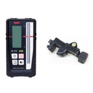 【D-RE2/D-RC】デジタル0セット受光器セット