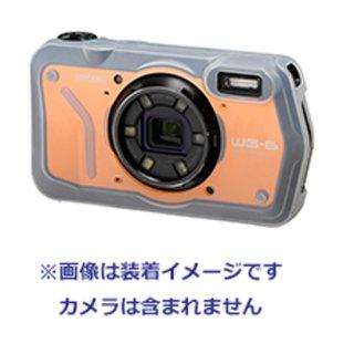 【O-CC173】プロテクタージャケット WG−6用