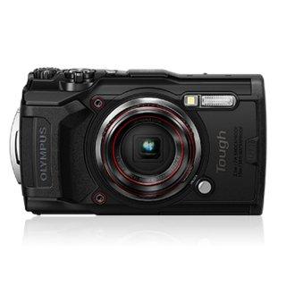 【TG-6 工一郎】デジタルカメラ TG−6 工一郎