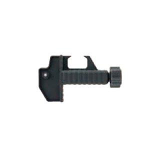 【MJ-RC�】レーザーレベルロッドクランプ