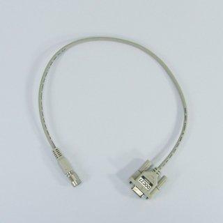 ソキア純正 RS232C接続ケーブル DOC27S (9PIN ショート)
