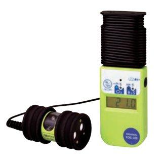 【XOS-326A】酸素・硫化水素濃度計 5mコード付き