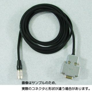 ソキア/TS直結ケーブルPC用 TS−PC−01 (約1.7m)