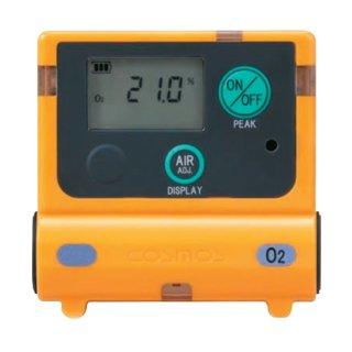 【XOS-2200】酸素・硫化水素濃度計