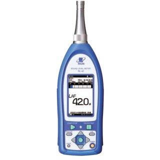 【NL-42EXK】普通騒音計(検定付)