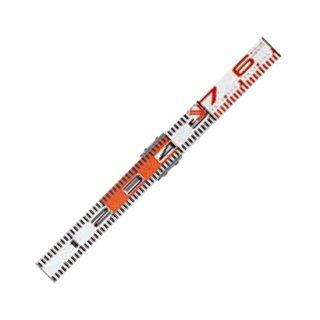 【K-60】検測ロッド 50+60cm(アルミ製 539g)