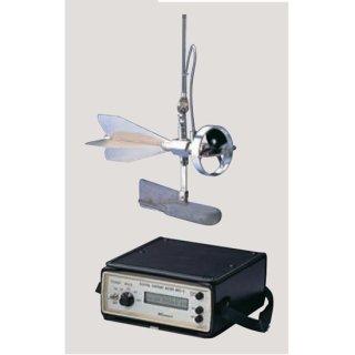 【MCM-1】デジタル流速計 中・高速用