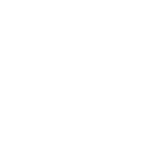 【TH-20A】バイメタル温湿度計 200mmφブルー