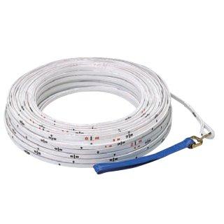 【100-LN】エスロン測量ロープ(ガラス繊維)