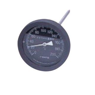 【AT-100K】アスファルト用温度計
