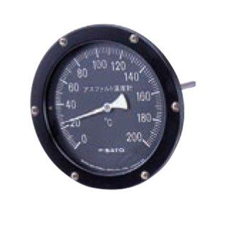 【AT-150K】アスファルト用温度計