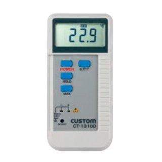 【CT-1310D】デジタル温度計 本体のみ