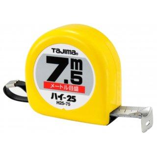 【L25-75BL】コンベックス ロック−25