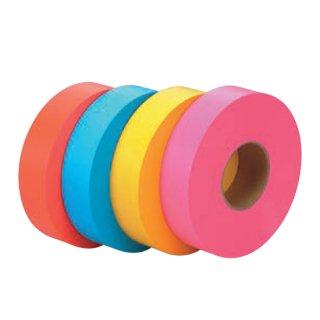 【HT-30】標識テープ(赤色 1巻入)