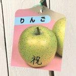 リンゴ 苗木 祝 13.5cmポット苗 いわい りんご 苗 林檎