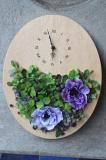 世界に1つだけの花時計