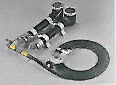 50型LPガスバーナーセット