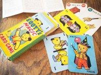 SOOTY'S MAGIC カードゲームセット