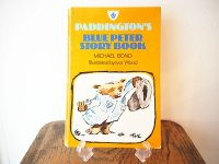 PADDINGTON'S BLUE PETER STORY BOOK